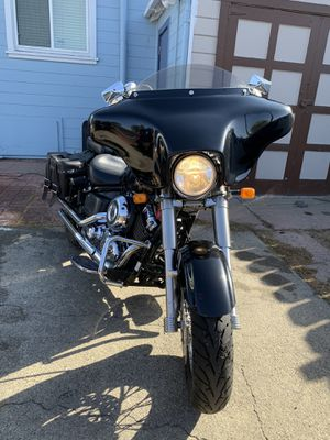 2000 Yamaha v-star 650 for Sale in Oakland, CA