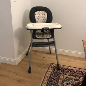 Graco High Chair for Sale in Chandler, AZ