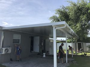 Aluminum roof regular for Sale in Hialeah, FL