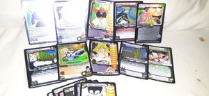 Dragonball Z cards for Sale in Largo, FL