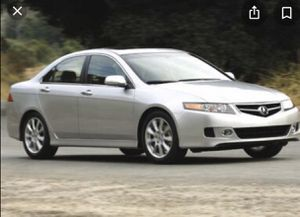 2006 Acura TSX for Sale in Salinas, CA