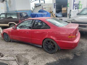 96 Honda civic for Sale in Salt Lake City, UT