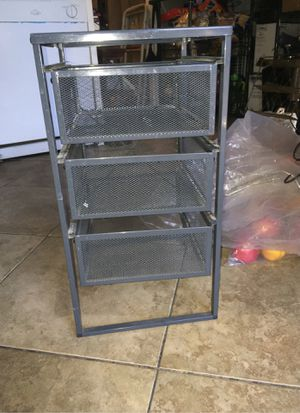 Small drawers stand for Sale in Santa Ana, CA