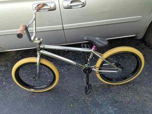 Bmx bike pro built for Sale in Fort Lauderdale, FL