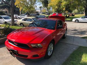 Ford Mustang 2010 for Sale in Rancho Cucamonga, CA