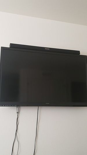 """Vizio 50"""" LCD for Sale in Bend, OR"""