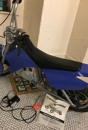 MX350 Electric Dirt Bike (Needs Repairs) for Sale in Dearborn, MI