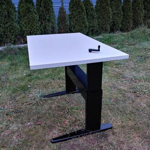 Stand Up Sit Down Desk for Sale in Tacoma, WA