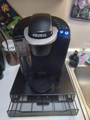 Keurig K-Classic K-50 w/ 36 K-Cup Tray for Sale in Evansville, IN