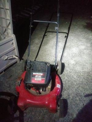 Lawnmower for Sale in Marietta, GA