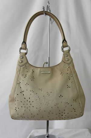 👜Authentic Coach Ashley Laser cut hobo purse handbag👜 for Sale in Lacey, WA