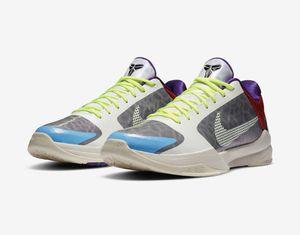 Sz 10 Nike Kobe V Protro PJ Tucker for Sale in Torrance, CA