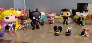 Selling several Funko/Disney figures for Sale in Miami, FL