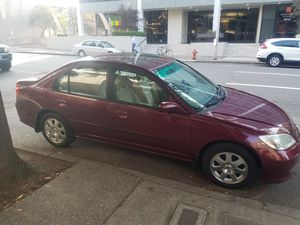 04 Honda Civic for Sale in Portland, OR