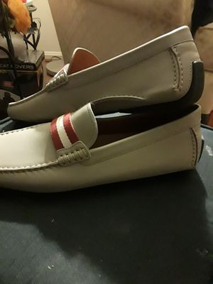 BALLY LOAFERS SIZE 8 for Sale in Washington, DC