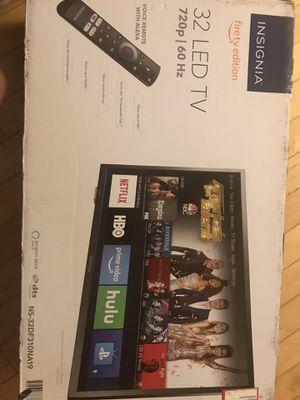 32in smart tv 720p for Sale in Orlando, FL