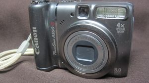 Canon PowerShot A590 IS Digital Camera for Sale in Upland, CA