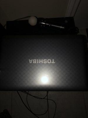 Toshiba laptop satellite L755 for Sale in Geneva, FL