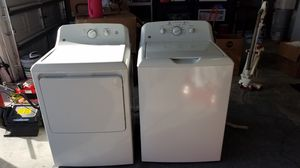 GE washer & dryer for Sale in Zephyrhills, FL