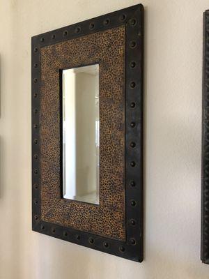 Leopard mirror for Sale in Las Vegas, NV