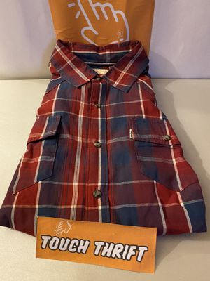 Levi's Casual Button Up for Sale in Boston, MA