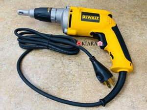 Dewalt Drywall Screw Gun for Sale in Anaheim, CA