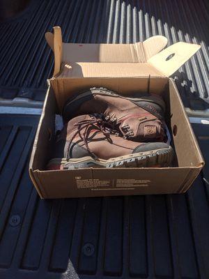 Ariat Mens Skyline Mid Gtx-M Dark Chocolate Work & Safety Boots Size 10 for Sale in Citrus Heights, CA
