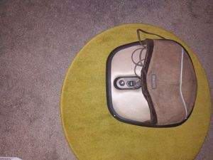 Electric foot massager for Sale in Alexandria, VA