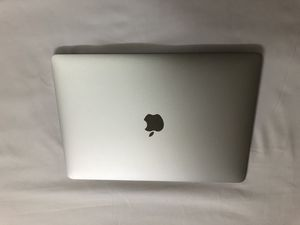 """2019 MacBook Air 13"""" TOUCH ID APPLE Care 2020 for Sale in Arlington, VA"""