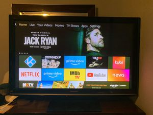 """50 """" Tv (Panasonic) for Sale in Charlotte, NC"""