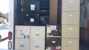 6 filing cabinets for Sale in Lodi, CA