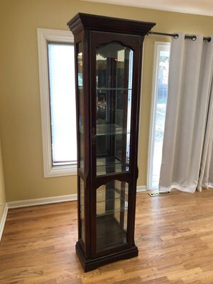 Display Cabinet $75 for Sale in Fort Collins, CO