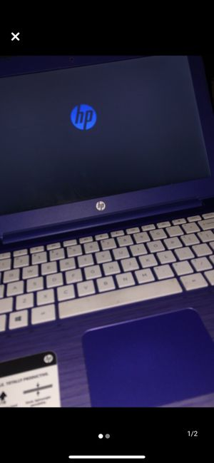Hp laptop for Sale in Clarksville, TN