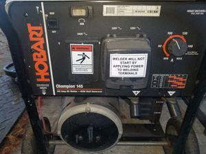 145 amp stick welder generator for Sale in Miami, FL
