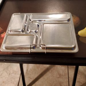 PlanetBox- Stainless Steel Rover Lunchbox for Sale in San Antonio, TX
