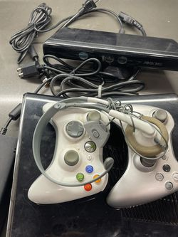 Xbox 360+Kinect for Sale in Portland,  OR