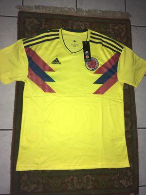 Jerseys Selección de Colombia Rusia 2018 Unisex Size XL for Sale in Phoenix, AZ