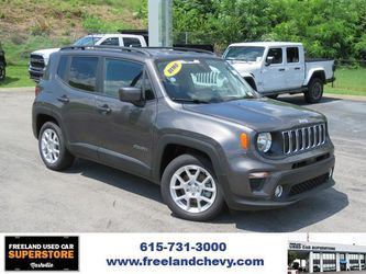2020 Jeep Renegade for Sale in Nashville, TN