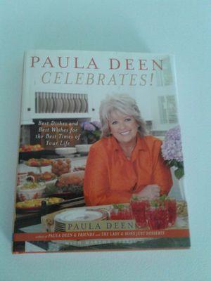 Paula Dean Celebrates, for Sale in Kingsport, TN