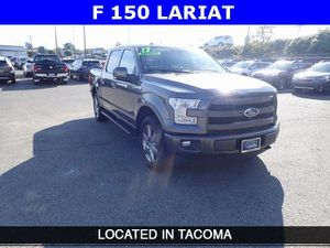 2017 Ford F-150 for Sale in Tacoma, WA