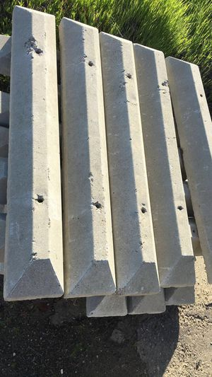 Concrete Barriers for Sale in San Diego, CA