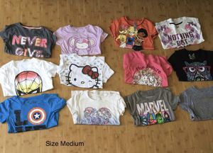 Girls Shirts for Sale in San Diego, CA