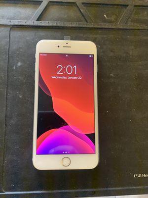 iPhone 6s plus. 64gb unlocked. Verizon att t-mobile for Sale in Los Angeles, CA