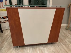 Reception desk for Sale in Wayland, MA