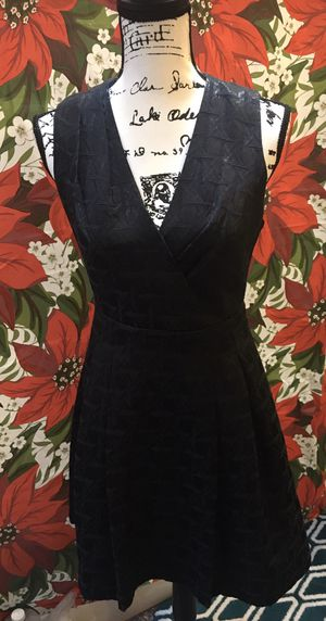 Zirna Zabete Simple Black Dress for Sale in Hayward, CA
