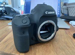 Canon eos 5D mark iii for Sale in Miami, FL