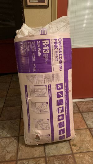 Insulation 23X93 batts for Sale in Phoenix, AZ
