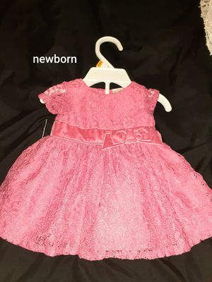 Newborn dress for Sale in Rossford, OH