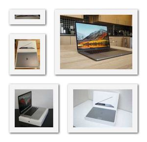 2018//MacBook///16GB//Grey for Sale in Long Beach, CA