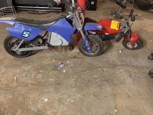 Kids dirt bike for Sale in NEW KENSINGTN, PA